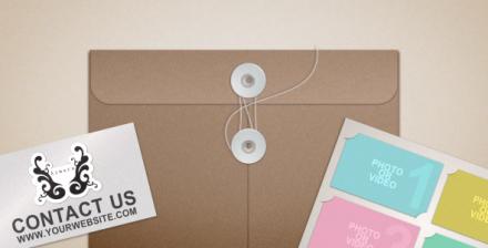 Envelope Portfolio