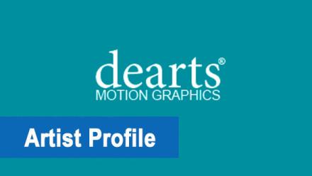 Deshan Ganheage – Artist Profile